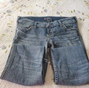 Silver Co Jean's